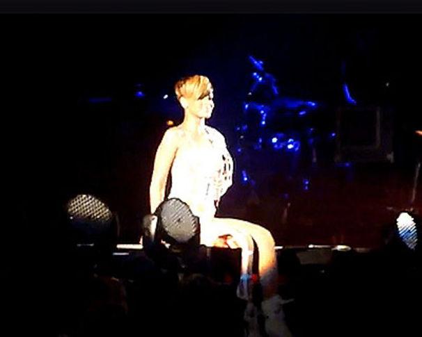 Rihanna, Rihanna Fans sind die besten Fans der Welt!