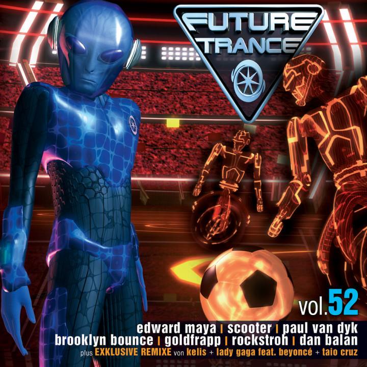 Future Trance Vol. 52