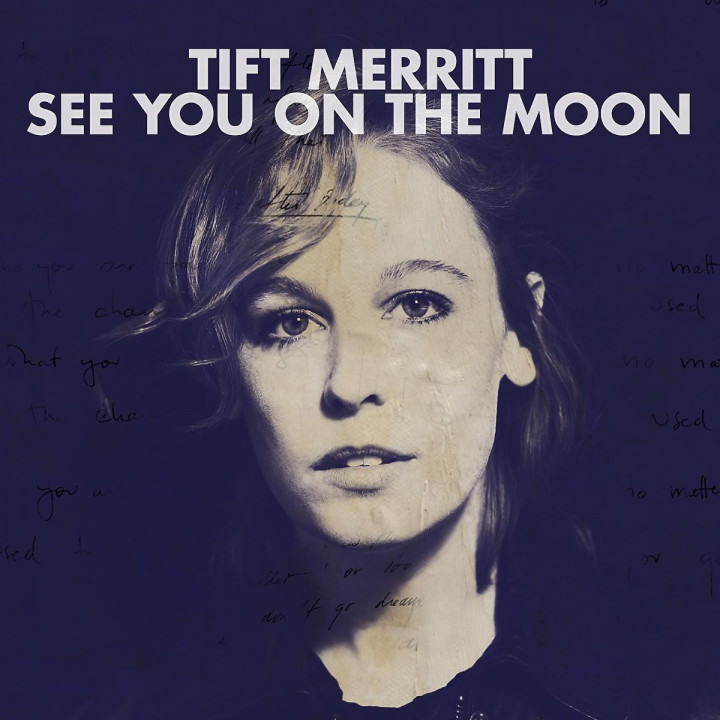 See You On The Moon: Merritt,Tift