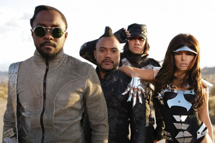 Black Eyed Peas 01