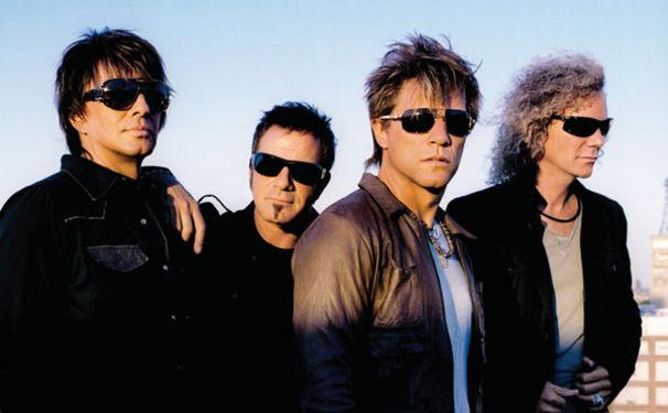 Bon Jovi, Greatest Hits zum Vorbestellen!