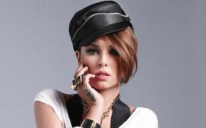 Cheryl, Cheryl auf dem Cover der Elle