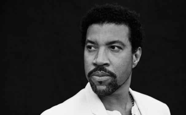 Lionel Richie, Gewinne ein Meet & Greet mit Lionel Richie