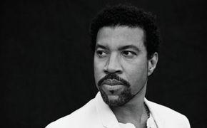 Lionel Richie, Jetzt die Spotify-Playlist von Lionel anhören!