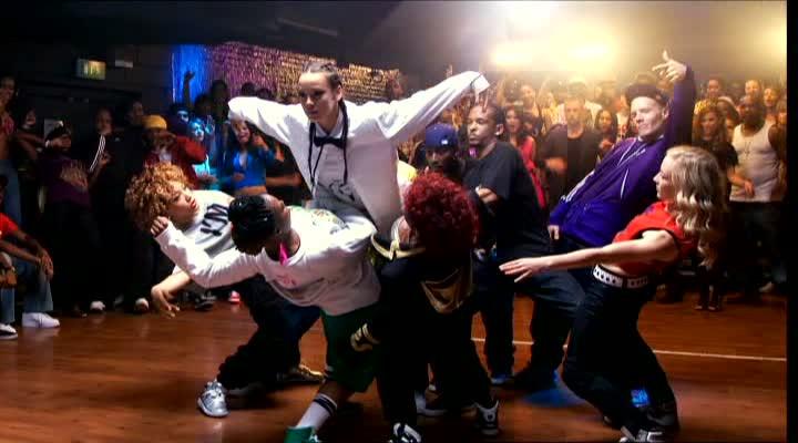 StreetDance 2010 Trailer