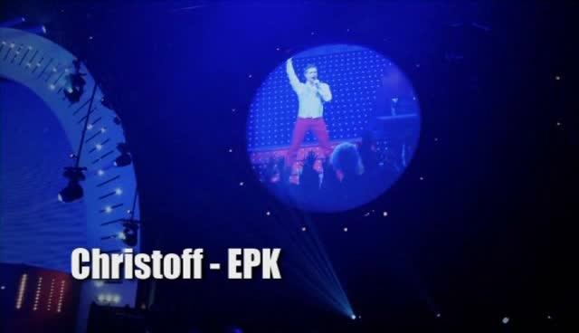 Christoff, EPK