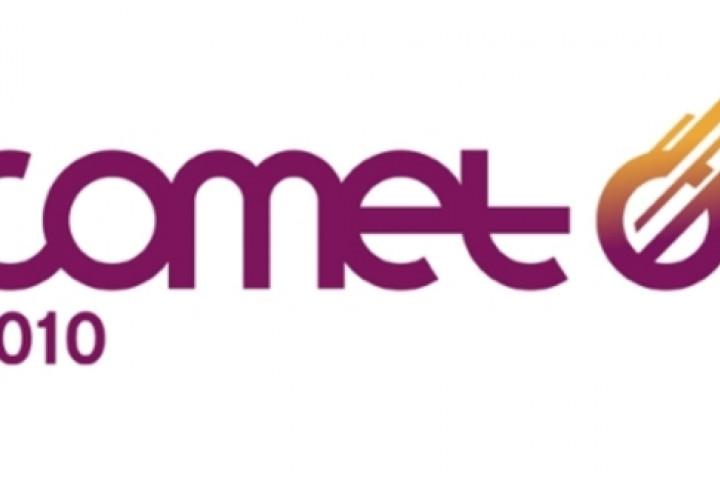 Ich + Ich Comet 2010