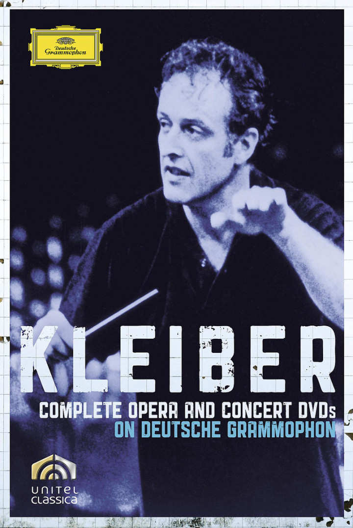 Complete Opera and Concert DVDs on DG