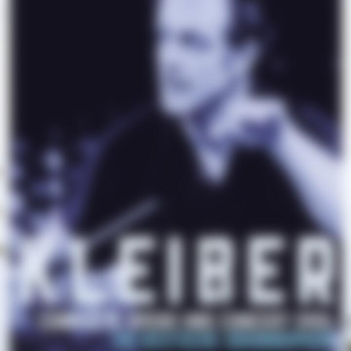 Complete Opera and Concert DVDs on Deutsche Grammo: Kleiber/Bonney/Fassbaender/von Otter/Popp/W