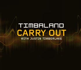 Timbaland, Carry Out, 00602527397696