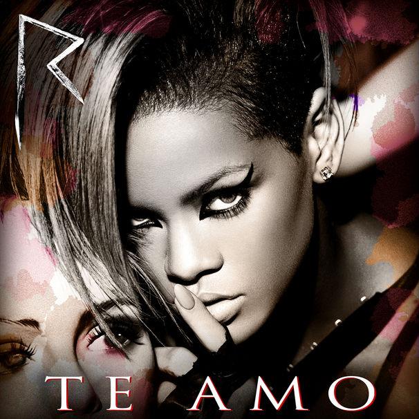 Rihanna, Te Amo Video! Jetzt die Weltpremiere anschauen!