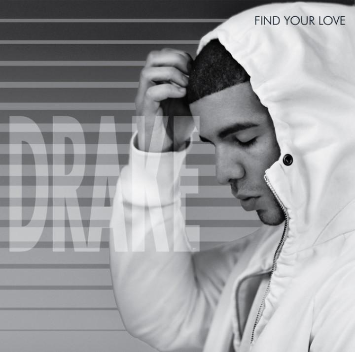 Drake Single Cover 2010