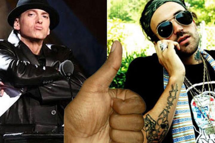 Eminem & Yelawolf