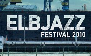 Manu Katché, ELBJAZZ, das neue internationale Jazzfestival im Hamburger Hafen