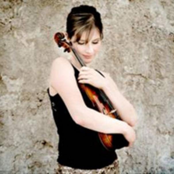 Lisa Batiashvili kommt zur Deutschen Grammophon
