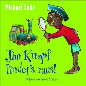 Michael Ende, Jim Knopf findet's raus, 00602527418261