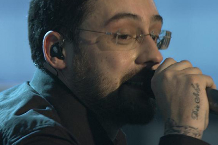 Sido MTV Unplugged - Live aus'm MV