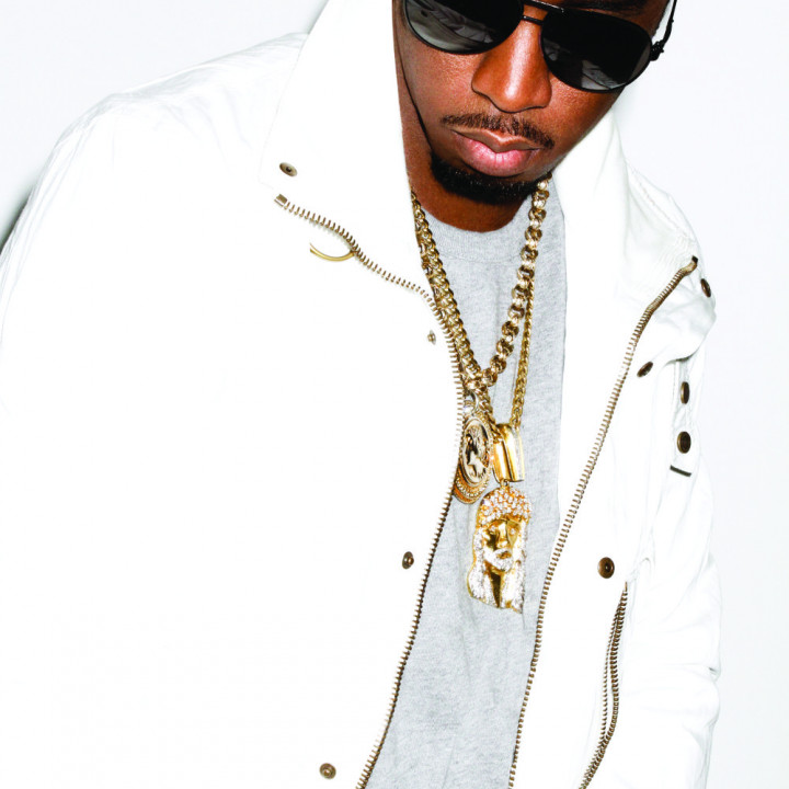 DIDDY – DIRTY MONEY