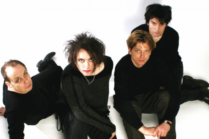 The Cure - 01