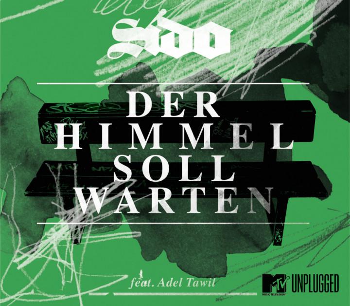 Sido - Der Himmel soll warten inkl. Logo