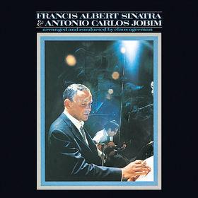 Frank Sinatra, Sinatra Jobim, 00602527209579