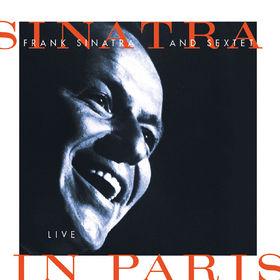Frank Sinatra, Sinatra & Sextet, 00602527280844
