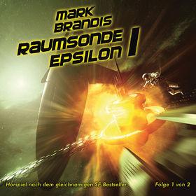 Mark Brandis, 09: Raumsonde Epsilon (Teil 1 von 2), 00602527138688