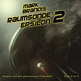 Mark Brandis, 10: Raumsonde Epsilon (Teil 2 von 2), 00602527138695