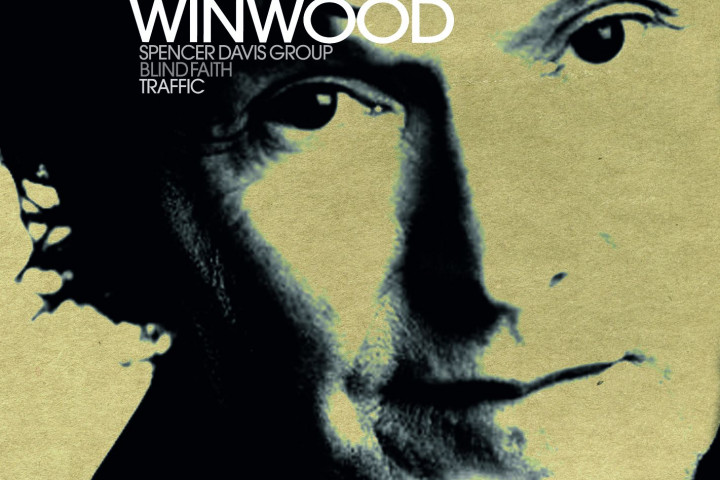 "Steve Winwood: ""Revolutions – The Very Best Of Steve Winwood"""