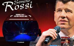 Semino Rossi, Informationen rund um Die Liebe bleibt (Live) - Jetzt online reinschauen!