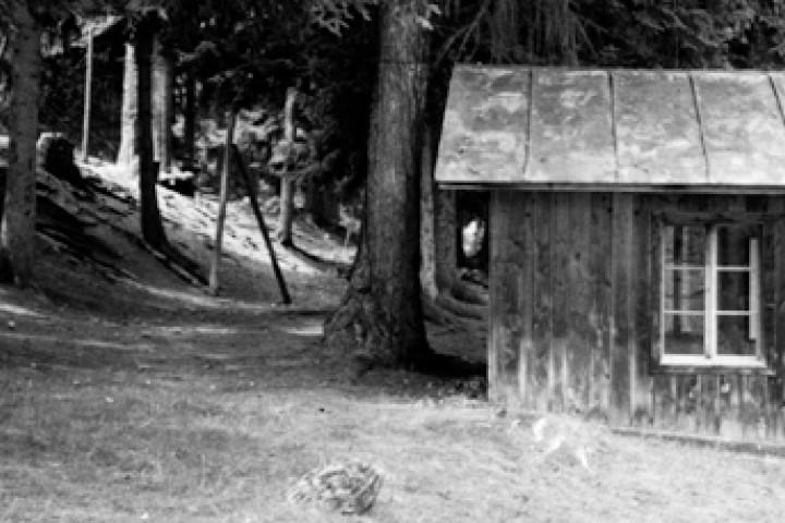 Recomposed Mahlers Hütte