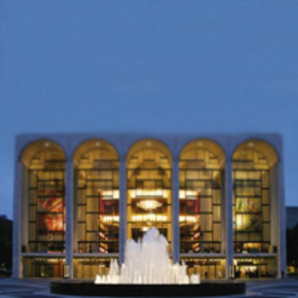 Luciano Pavarotti, Ein Hoch auf die Met