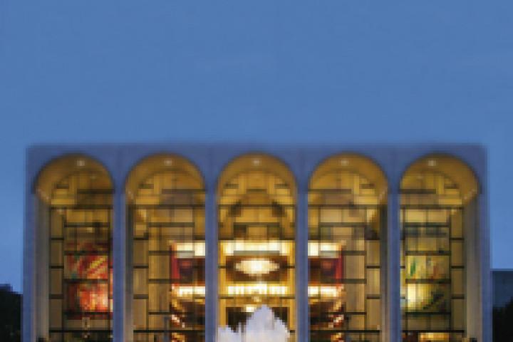 Metropolitan Opera / New York