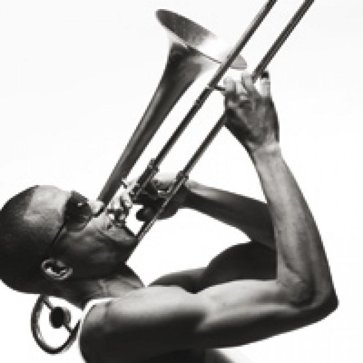 Trombone Shorty © Kirk Edwards