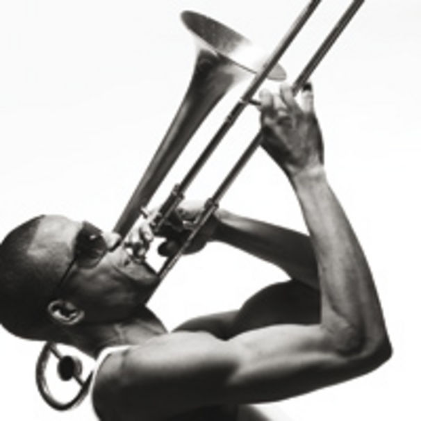 Trombone Shorty, Trombone Shorty jammt mit Mos Def und Lenny Kravitz für eine gute Sache