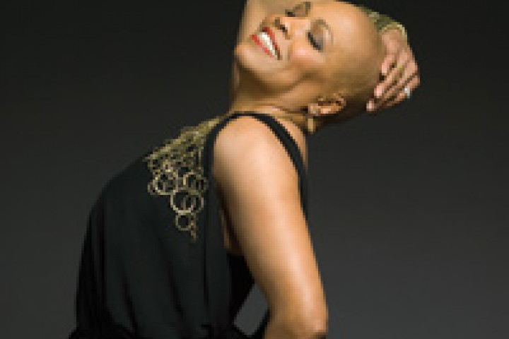 Dee Dee Bridgewater © Universal Music Group