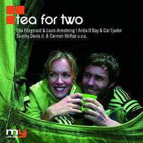 My Jazz, Tea For Two (My Jazz), 00600753274699