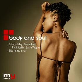 My Jazz, Body And Soul (My Jazz), 00600753274705