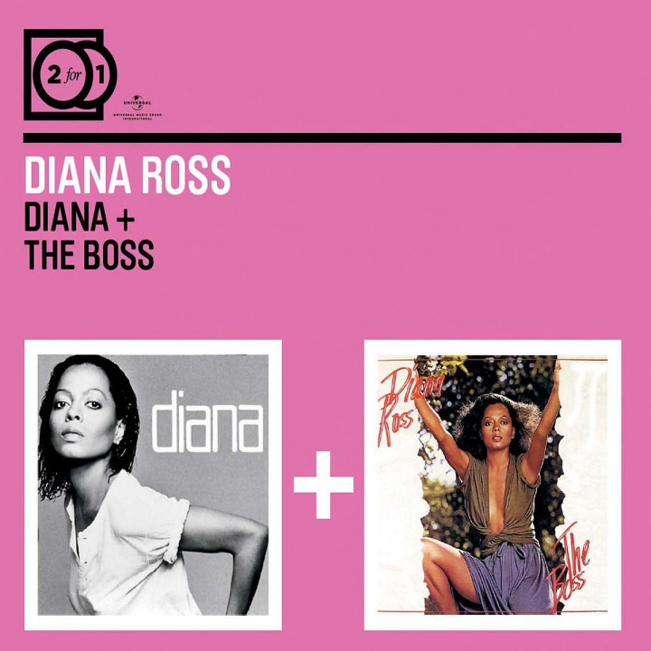 2for1: Diana / The Boss