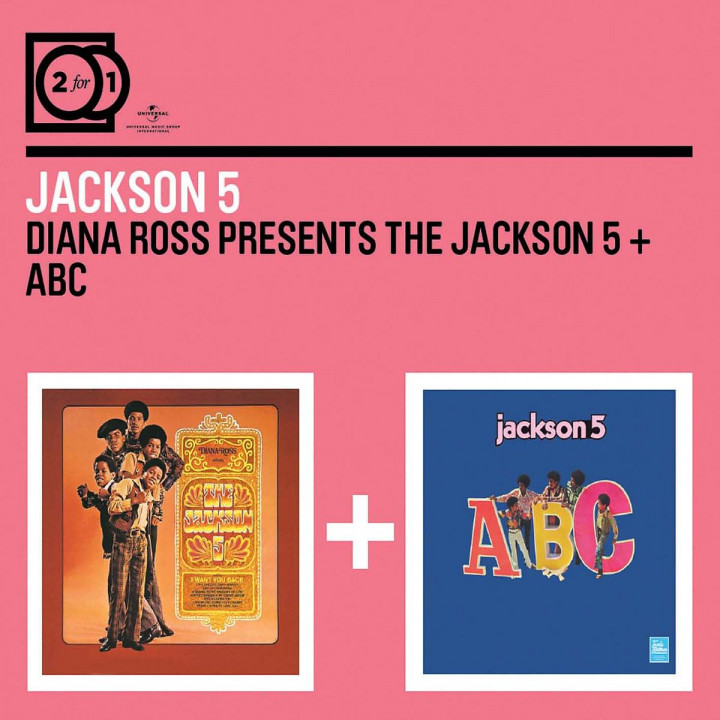 2for1: Diana Ross Presents The Jackson 5 / ABC
