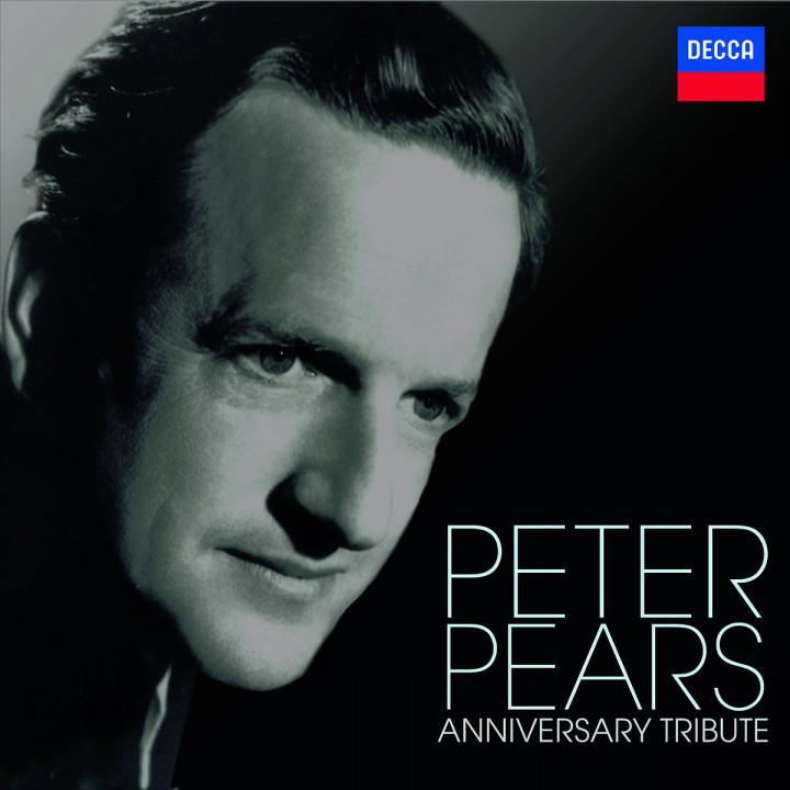 Peter Pears - Anniversary Tribute