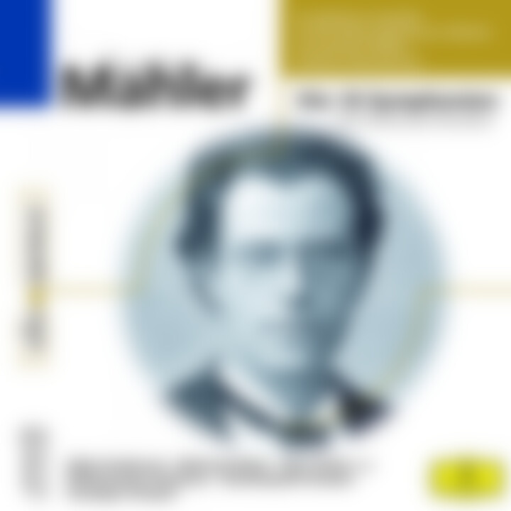 Gustav Mahler ¿ Die Symphonien