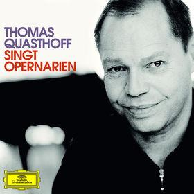 Thomas Quasthoff, Thomas Quasthoff singt Opern-Arien, 00028948036134