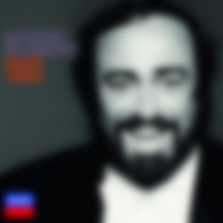 Luciano Pavarotti singt Verdi: Pavarotti/Bonynge/Maazel/Solti/LSO/+