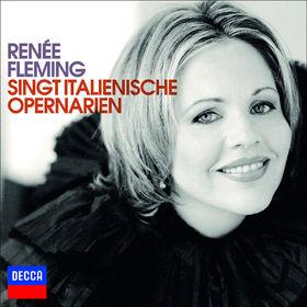 Renée Fleming, Renée Fleming singt italienische Arien, 00028948036684