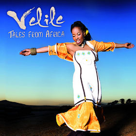 Velile Mchunu, Tales From Africa, 00602527436159