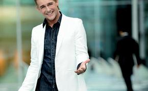 Christoff, Christoff auf Platz 1 der belgischen Charts