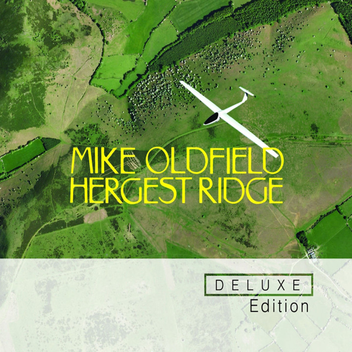 Hergest Ridge Deluxe Edition