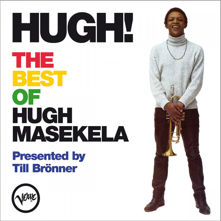 Hugh! - The Best