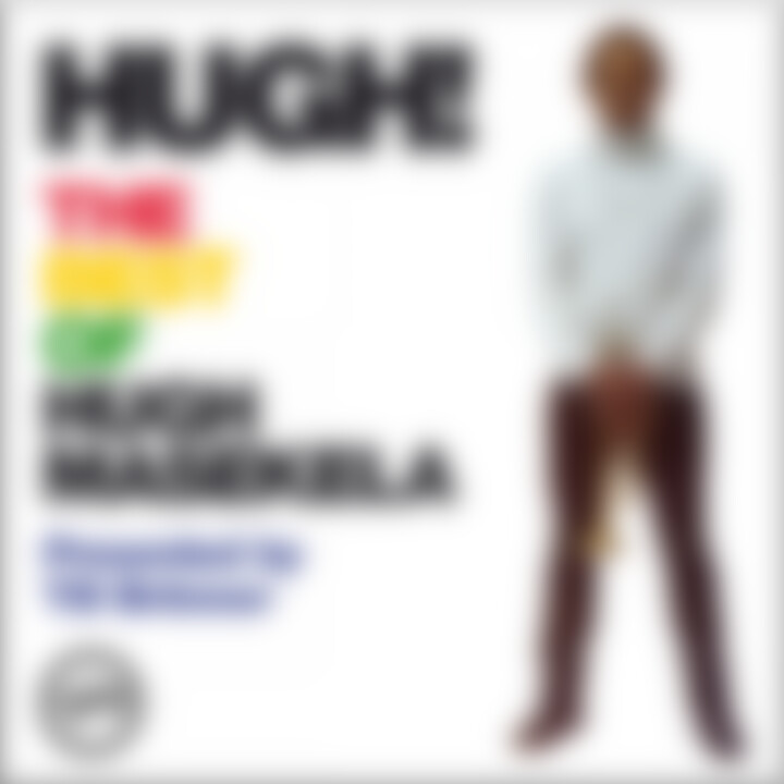 Hugh! - The Best: Masekela,Hugh